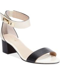Charles By Charles David Glory Sandals - Lyst