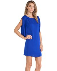 Milly Monarch Dress - Lyst
