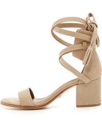 Cynthia Vincent - Petunia City Sandals - Lyst