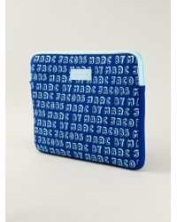 Marc By Marc Jacobs Ipad Case - Lyst