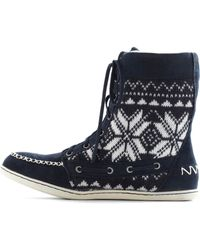 ModCloth Telluride It Out Boot - Lyst