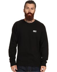 Obey Capsule Los Angeles Worldwide Collection - Lyst