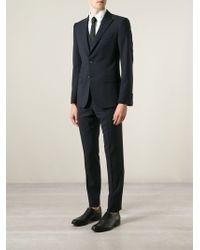 Dolce & Gabbana Classic Three-Piece Suit - Lyst