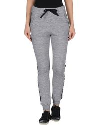 Fred Perry Casual Trouser - Lyst