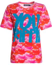 House of Holland You Trippin' Tee - Lyst