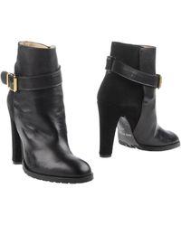 Blugirl Blumarine | Ankle Boots | Lyst