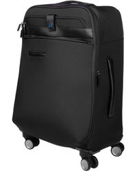 Piquadro Wheeled Luggage - Lyst