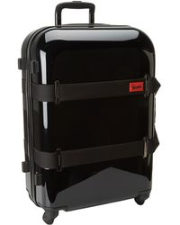 Crumpler - Vis-a-vis Trunk (68cm) 4 Wheeled Luggage - Lyst