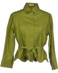 Alaïa Shirt - Lyst