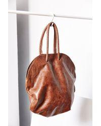 Erin Templeton - Harvest Moon Leather Bag - Lyst