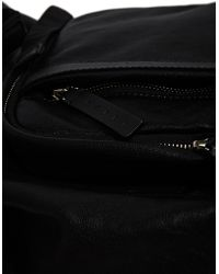 Marni - Leather Shopping Bag - Lyst