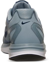 Nike Mens Dual Fusion Run 3 Running Sneakers From Finish Line - Lyst