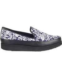 Mother Of Pearl Kennedy Slip On blue - Lyst