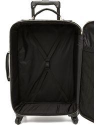 Day Birger et Mikkelsen - Day Snake Embossed Suitcase - Black - Lyst
