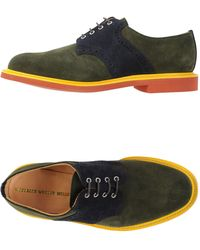 Woolrich - Lace-up Shoes - Lyst