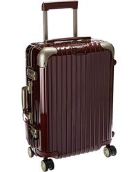 Rimowa Limbo - Cabin Multiwheel International - Lyst