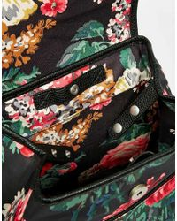 Cath Kidston Hand Bag Backpack - Multicolor