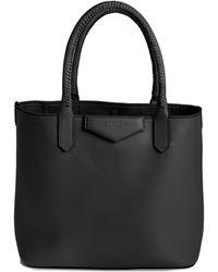 Givenchy   Antigona Small Leather Tote   Lyst