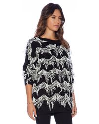 Mink Pink Lost in Space Pullover - Lyst