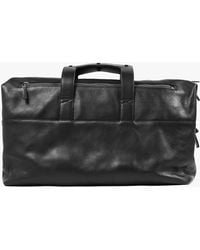 Octovo | Leather Weekender | Lyst