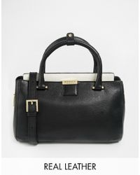 Modalu - Westbourne Small Grab Bag - Lyst