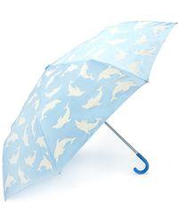 Forever 21 - Dolphin Print Umbrella - Lyst