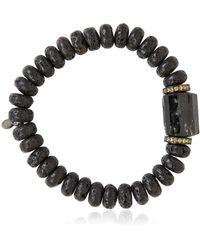 Ocnarf Sairutsa Rock And Raw Bracelet - Lyst