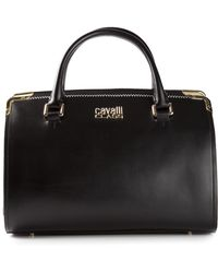 Class Roberto Cavalli Maggie Bowling Bag - Lyst