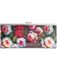 Style & Co. - Style&co. Patent Carolyn Clutch, Only At Macy's - Lyst