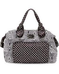 Marc By Marc Jacobs - Pretty Nylon Weekender Bag - Lyst