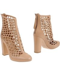 Premiata Ankle Boots - Lyst