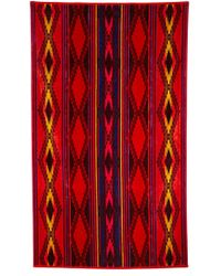 Nasty Gal Pendleton Bright River Towel - Lyst