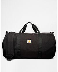 Carhartt Holdall Bag - Lyst