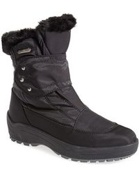 Pajar Shoes 'Moscou' Snow Boot - Lyst