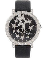 Thierry Mugler - Wrist Watch - Lyst