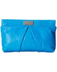 Marc By Marc Jacobs Marchive Clutch - Lyst