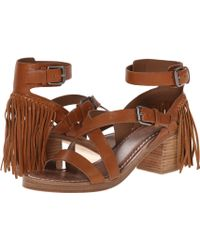 Belle By Sigerson Morrison Alisha brown - Lyst
