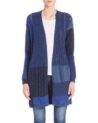 Diane von Furstenberg | Jackson Cardigan Sweater | Lyst