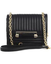 Diane Von Furstenberg 440 Mini Shoulder Bag - Lyst