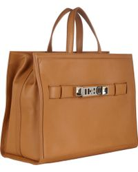 Proenza Schouler Ps11 Large Tote - Lyst