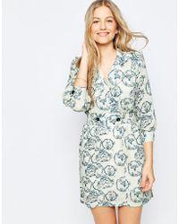 Family Affairs - Paulette Dress - Lyst