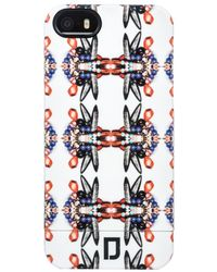 DANNIJO Paradis Iphone 5 Case - Lyst