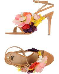 KOTUR Sandals - Lyst