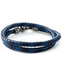 Tod's 'My Colors' Bracelet - Lyst