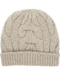 Barneys New York | Scozia Hat | Lyst