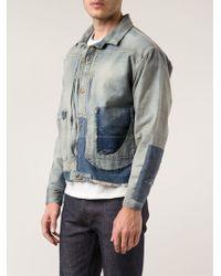 Levi's Denim Jacket - Lyst