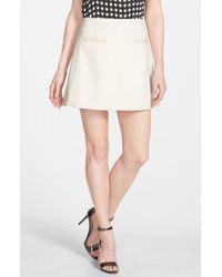 Chelsea28 Nordstrom | A-line Pocket Skirt | Lyst