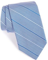 Robert Talbott - 'best Of Class' Stripe Silk Tie - Lyst