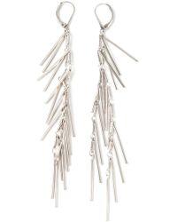 Isabel Marant Linares Earrings - Lyst