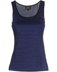 Vivienne Westwood Anglomania | Vest | Lyst